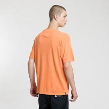 Мужская футболка Tommy Jeans Washed Graphic Russet Orange фото- 3