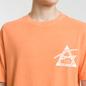 Мужская футболка Tommy Jeans Washed Graphic Russet Orange фото - 2