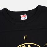 Мужская футболка TSPTR Fuckin Genius Black/Yellow фото- 1