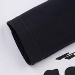 Мужская футболка TSPTR Go Pre 3/4 Raglan Navy/White фото- 3