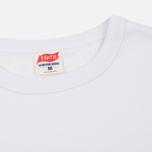 Мужская футболка TSPTR Go Pre White фото- 1