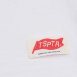 Мужская футболка TSPTR Go Pre White фото- 3