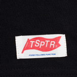 Мужская футболка TSPTR I Can't Stand It Black фото- 3