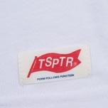 Мужская футболка TSPTR I Feel Mean White фото- 3