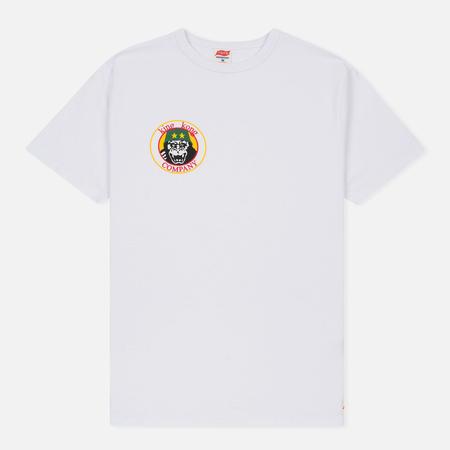 Мужская футболка TSPTR King Kong Company White