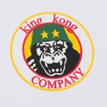 Мужская футболка TSPTR King Kong Company White фото- 2