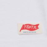 Мужская футболка TSPTR King Kong Company White фото- 3