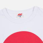 Мужская футболка TSPTR LSD Print White фото- 1