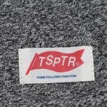 Мужская футболка TSPTR Peace Grey Marl фото- 3