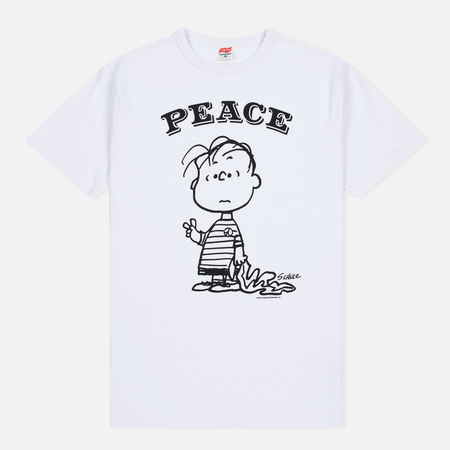 TSPTR Peace Men's t-shirt White