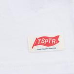 Мужская футболка TSPTR Popeye Spinach White фото- 3