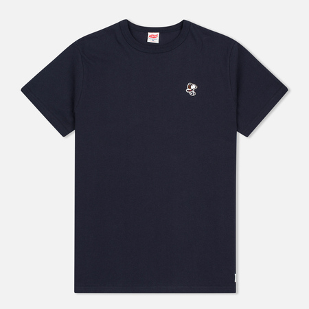 Мужская футболка TSPTR Snoopy Flying Ace Applique Navy