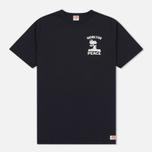 Мужская футболка TSPTR Snoopy San Diego Dark Navy фото- 0