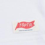 Мужская футболка TSPTR Strong To Finish White фото- 3