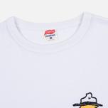 Мужская футболка TSPTR Woodstock Ranger White фото- 1