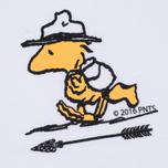 Мужская футболка TSPTR Woodstock Ranger White фото- 2