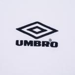 Мужская футболка Umbro Pro Training Aerotex White фото- 3