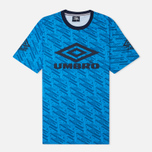 Мужская футболка Umbro Pro Training Pro Copa Royal фото- 0