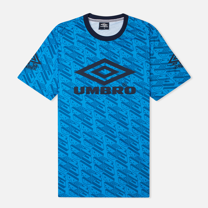 Мужская футболка Umbro Pro Training Pro Copa Royal