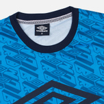 Мужская футболка Umbro Pro Training Pro Copa Royal фото- 1