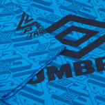 Мужская футболка Umbro Pro Training Pro Copa Royal фото- 3