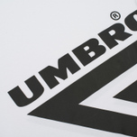 Мужская футболка Umbro x House Of Holland Half Diamond White фото- 2