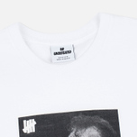 Мужская футболка Undefeated Bleed To Win White фото- 1