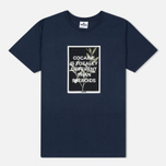 Мужская футболка Undefeated Differences Navy фото- 0