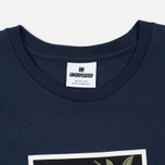 Мужская футболка Undefeated Differences Navy фото- 1