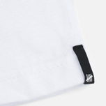 Undefeated Free Pete Men's T-shirt White photo- 3