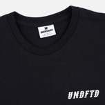 Мужская футболка Undefeated Go Ugly Early Black фото- 1
