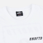 Undefeated Go Ugly Early Men's T-shirt White photo- 1