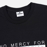 Мужская футболка Undefeated No Mercy Black фото- 1