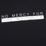 Мужская футболка Undefeated No Mercy Black фото- 2