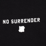 Мужская футболка Undefeated No Surrender Black фото- 2