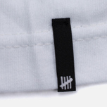 Мужская футболка Undefeated No Surrender White фото- 3