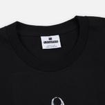 Мужская футболка Undefeated Raise Your Joust Black фото- 1