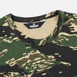 Мужская футболка Undefeated Regiment SS Camo фото- 1