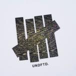 Мужская футболка Undefeated Static Strike White фото- 3