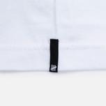 Мужская футболка Undefeated Static Strike White фото- 4