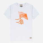 Uniformes Generale Atelier Men's T-shirt Vintage White photo- 0