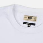 Uniformes Generale Atelier Men's T-shirt Vintage White photo- 1