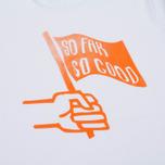 Uniformes Generale Atelier Men's T-shirt Vintage White photo- 3