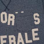 Uniformes Generale Belushi Men's T-shirt Indigo photo- 3