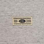 Мужская футболка Uniformes Generale Belushi Tea Grey Melange фото- 4