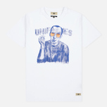 Uniformes Generale Gonzo Tee Vintage Men's T-shirt White photo- 0