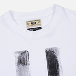 Мужская футболка Uniformes Generale Jack White фото- 1