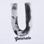 Мужская футболка Uniformes Generale Jack White фото- 2