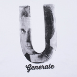 Uniformes Generale Jack Men's T-shirt White photo- 2