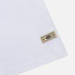 Uniformes Generale Jack Men's T-shirt White photo- 3